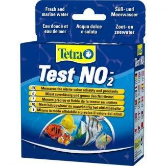 NO2 аквариумный тест