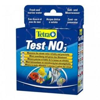 NO3 аквариумный тест