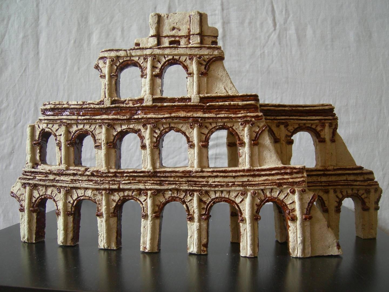 Декорации для птеригоплихта